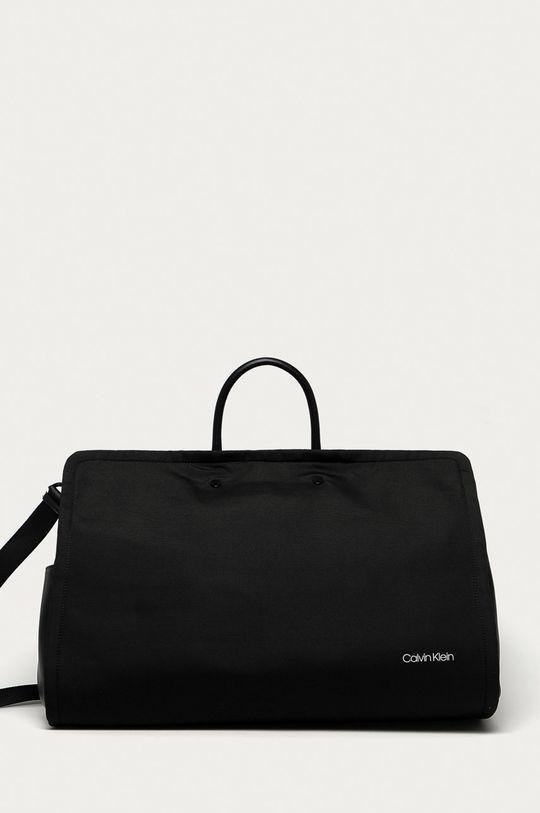 Calvin Klein - Geanta  80% Poliester , 20% Poliuretan