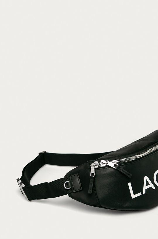 Lacoste - Nerka czarny