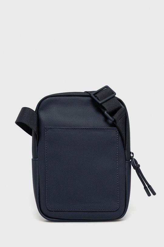 Lacoste - Malá taška grafitová