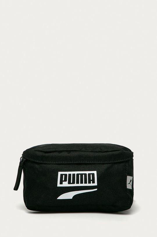 negru Puma - Borseta De bărbați