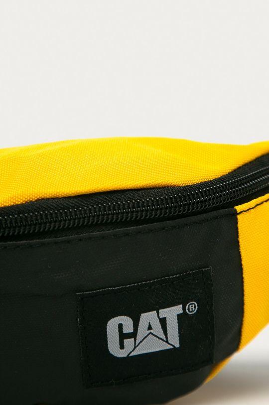 Caterpillar - Ledvinka žlutá