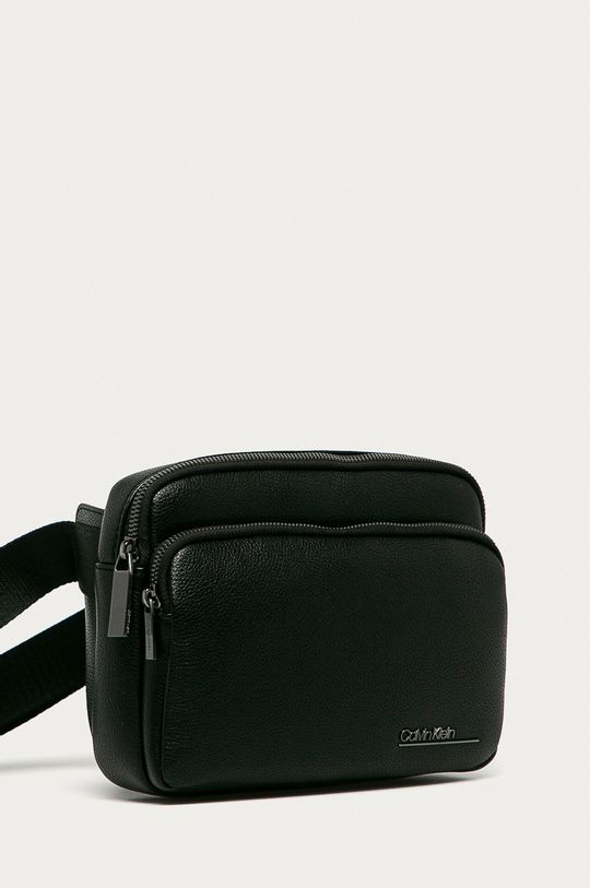 Calvin Klein - Ľadvinka čierna