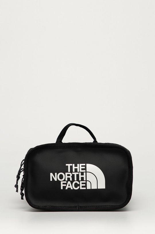 černá The North Face - Ledvinka Unisex