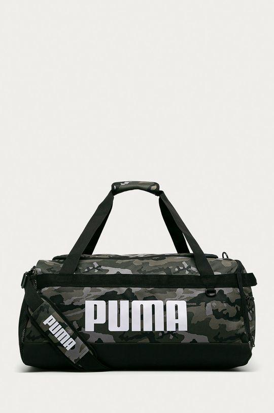 okrová Puma - Taška Unisex