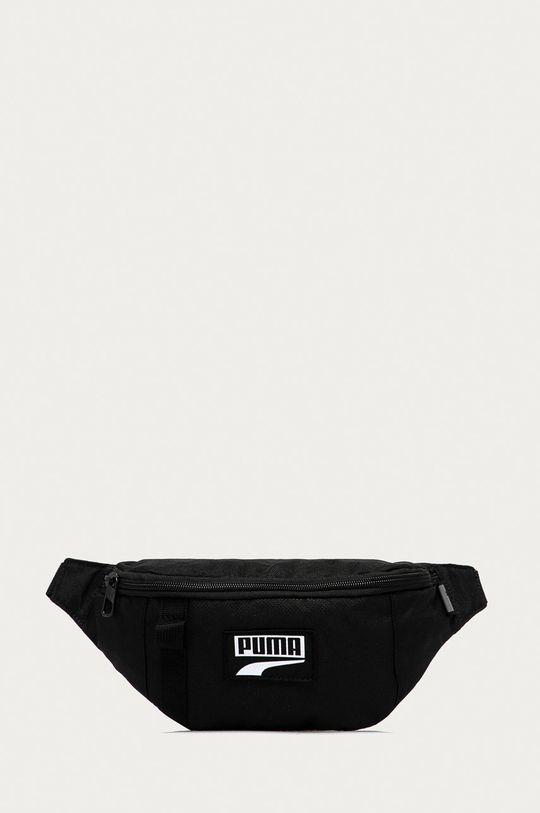 čierna Puma - Ľadvinka Unisex