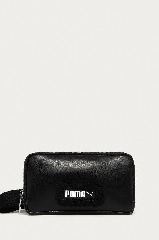 czarny Puma - Nerka Unisex