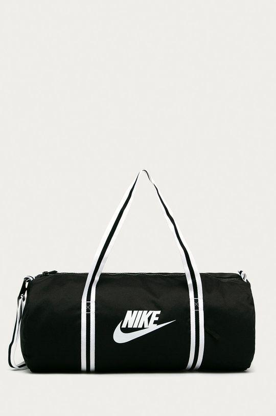 czarny Nike Sportswear - Torba Unisex