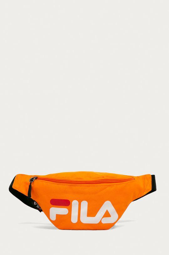 pomarańczowy Fila - Nerka Unisex