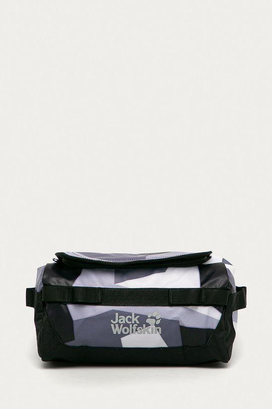 grafitová Jack Wolfskin - Kozmetická taška Unisex
