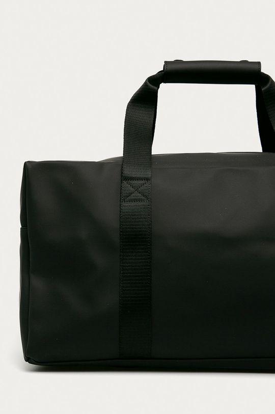 czarny Rains - Torba Gym Bag