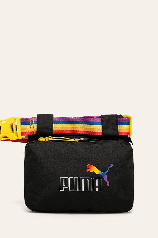 černá Puma - Ledvinka Unisex