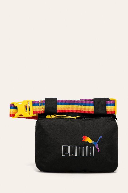 černá Puma - Ledvinka