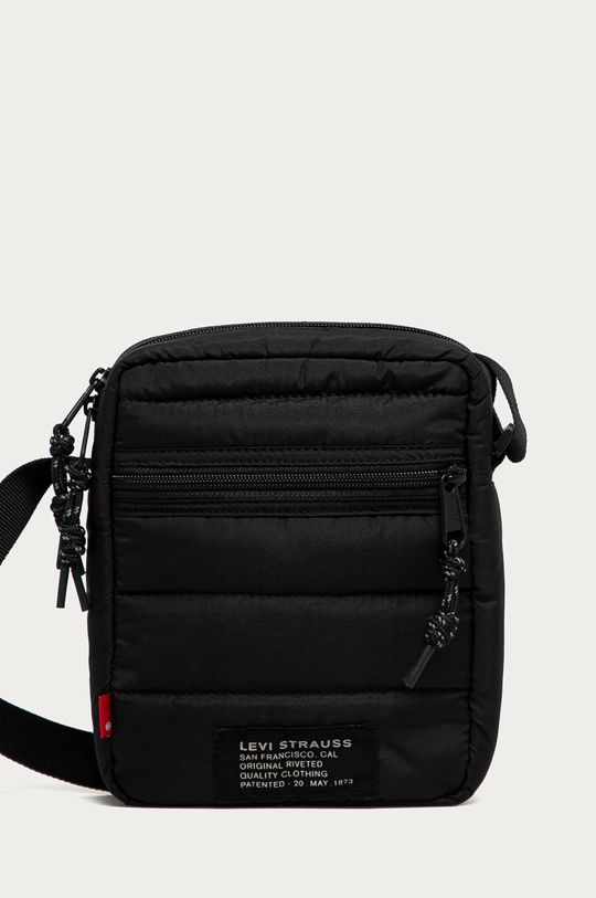 čierna Levi's - Malá taška Unisex