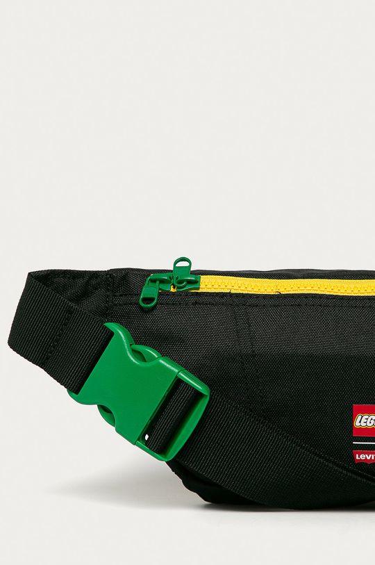 černá Levi's - Ledvinka x Lego