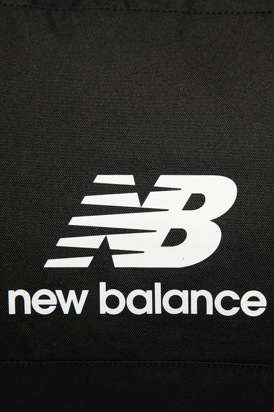 czarny New Balance - Torba