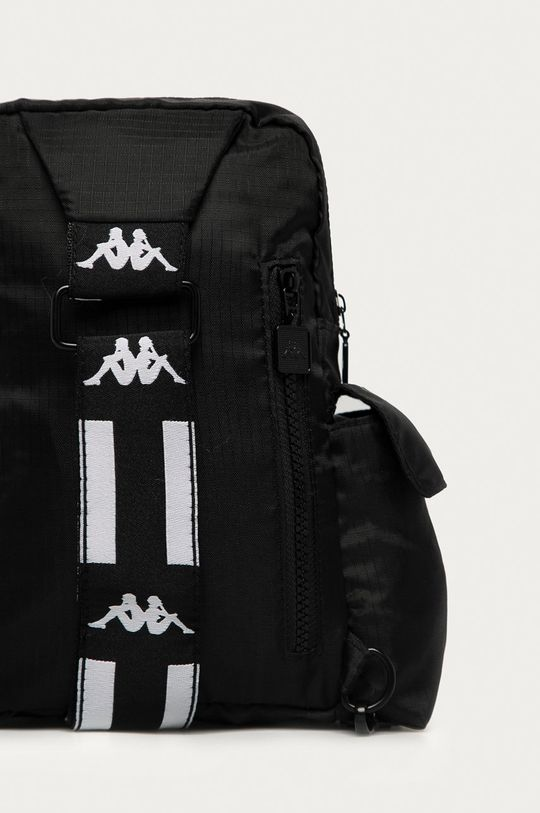 čierna Kappa - Malá taška