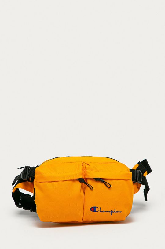 oranžová Champion - Ledvinka Unisex