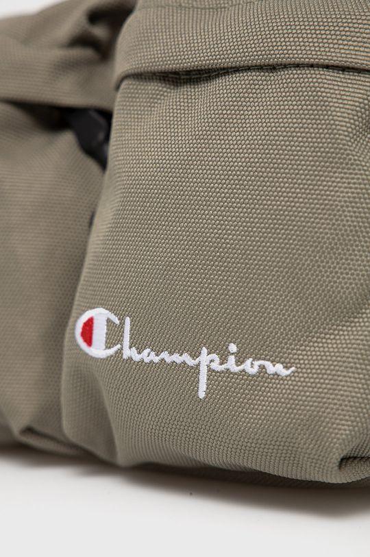Champion - Ledvinka <p>  Materiál č. 1: 100% Polyester  Materiál č. 2: 80% Polyester, 20% Polyuretan</p>