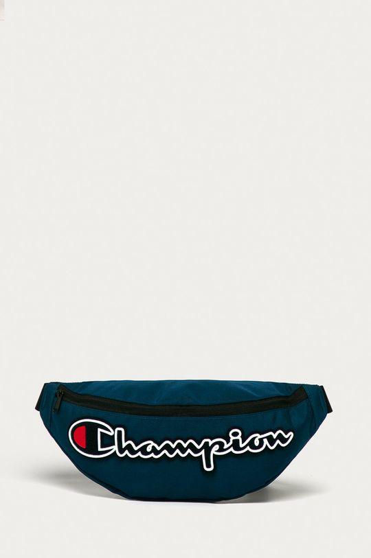 albastru metalizat Champion - Borseta Unisex