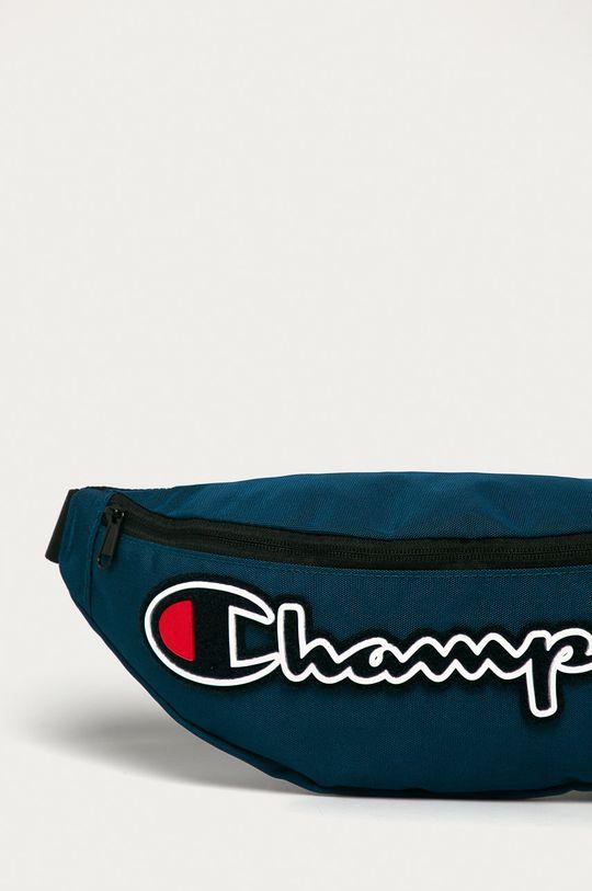 Champion - Borseta albastru metalizat