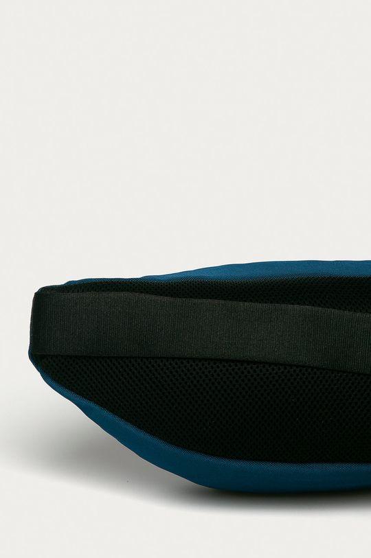 albastru metalizat Champion - Borseta