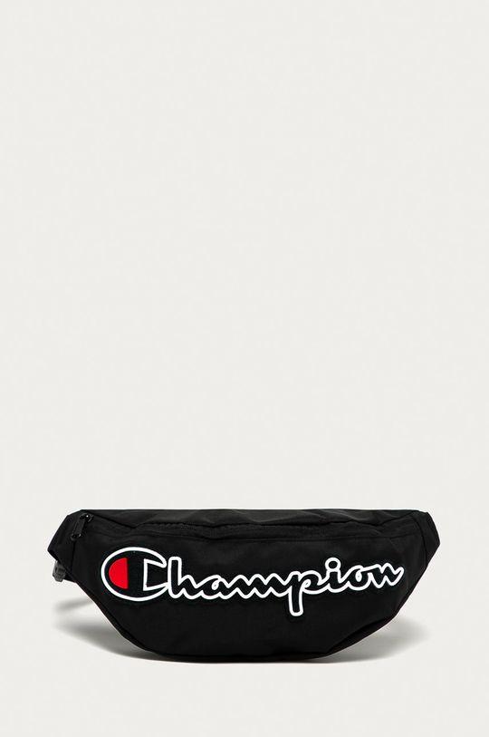 černá Champion - Ledvinka Unisex