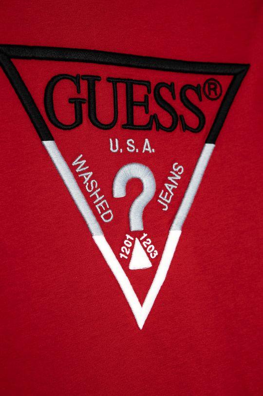 Guess - Tricou copii 116-175 cm  100% Bumbac