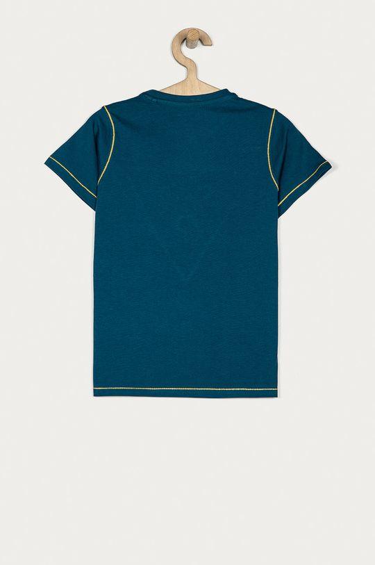 Guess - Tricou copii 116-175 cm albastru