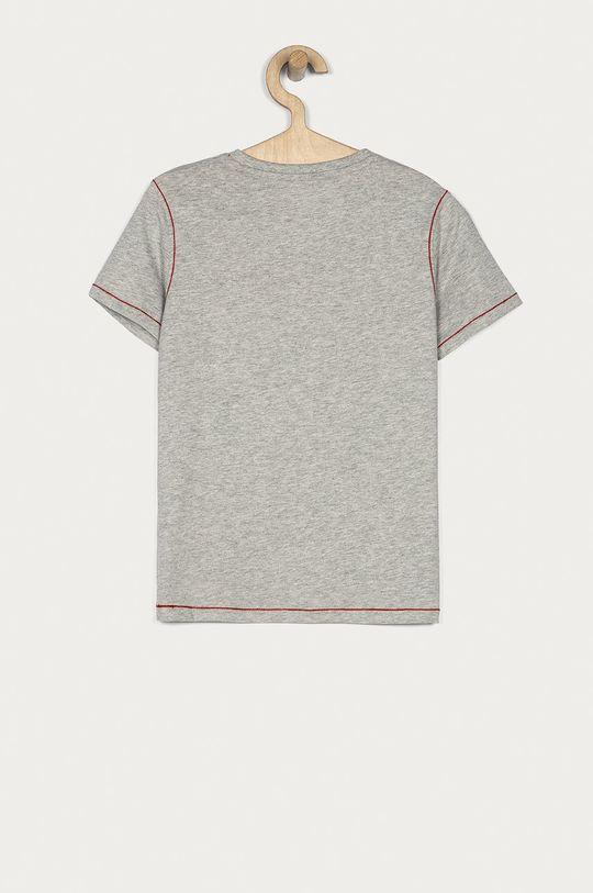 Guess - T-shirt dziecięcy 116-175 cm szary