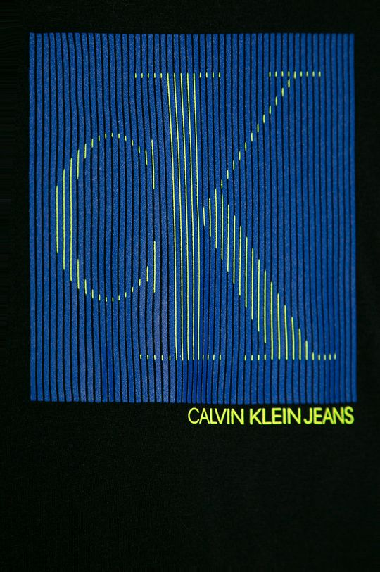 Calvin Klein Jeans - Tricou copii 140-176 cm  100% Bumbac
