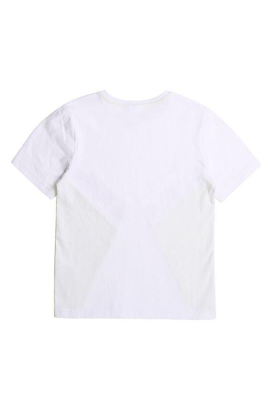 Boss - Tricou 164-176 cm alb