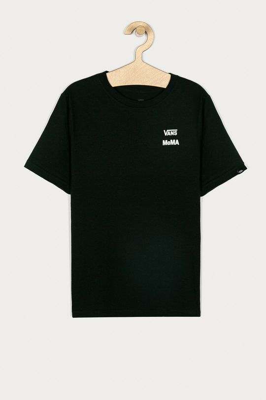 negru Vans - Tricou copii 129-173 cm De băieți