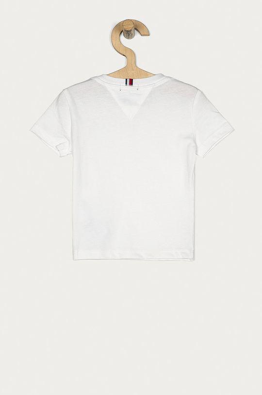 Tommy Hilfiger - Dětské tričko 74-176 cm bílá