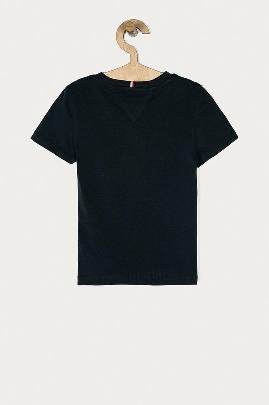 Tommy Hilfiger - Дитяча футболка 74-176 cm темно-синій