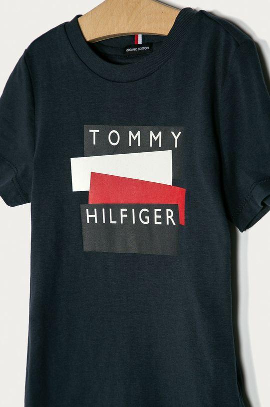 Tommy Hilfiger - Дитяча футболка 74-176 cm  100% Бавовна
