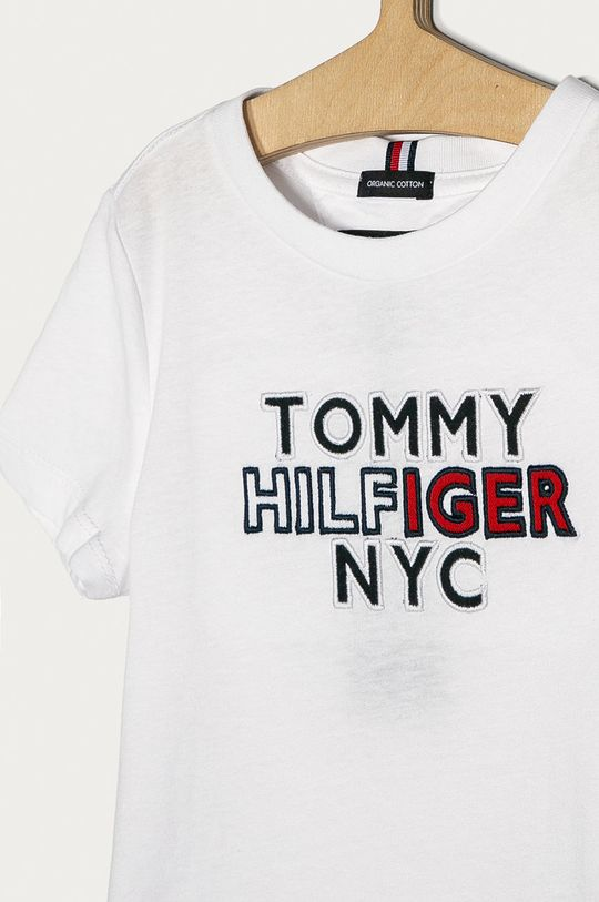 Tommy Hilfiger - Tricou copii 98-176 cm  100% Bumbac