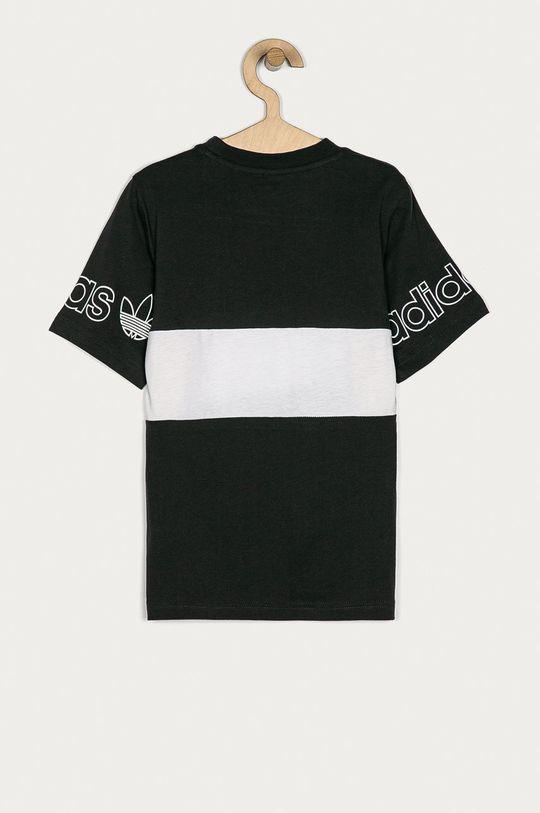adidas Originals - Dětské tričko 128-170 cm šedá