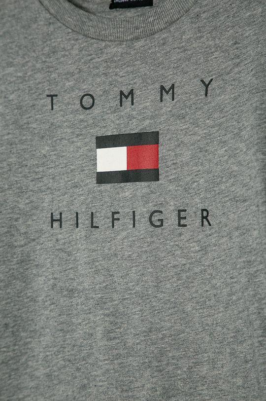 Tommy Hilfiger - Detské tričko 104-176 cm  100% Organická bavlna