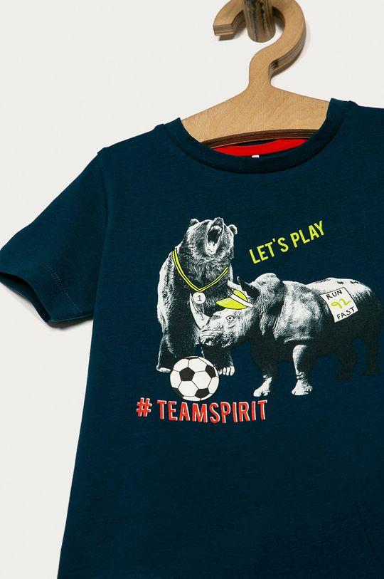 Name it - T-shirt 80-110 cm 95 % Bawełna, 5 % Elastan