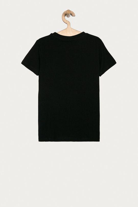Lmtd - Detské tričko 134-176 cm čierna