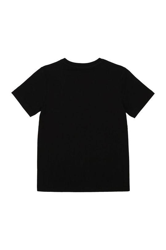Dkny - Tricou copii D25C97 negru