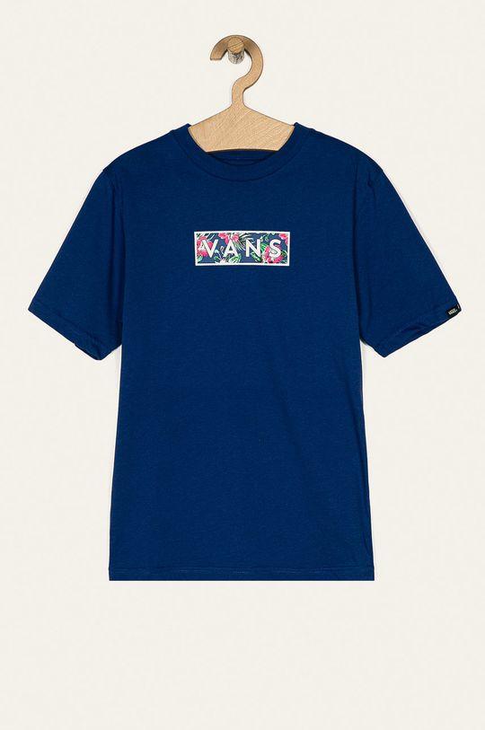 albastru Vans - Tricou copii 129-173 cm De băieți