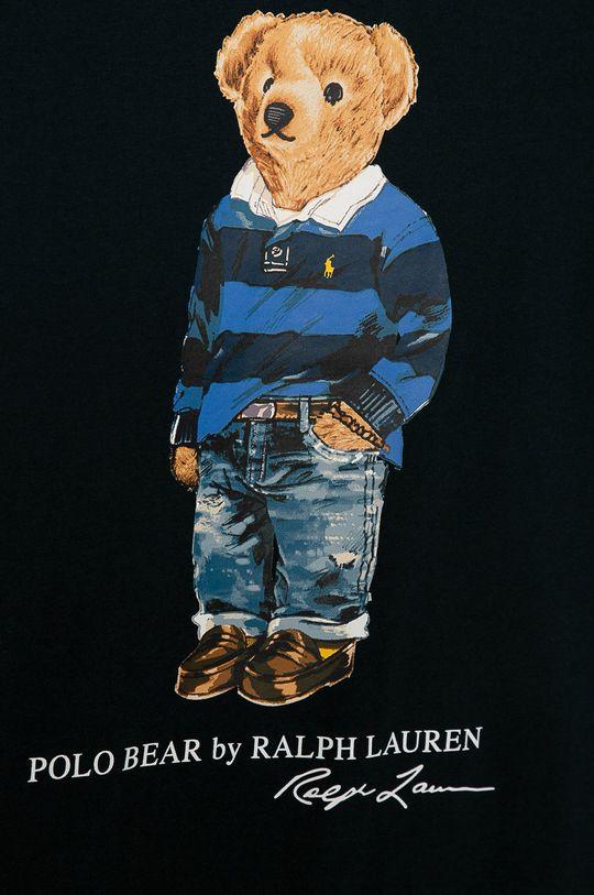 Polo Ralph Lauren - Dětské tričko 134-176 cm námořnická modř