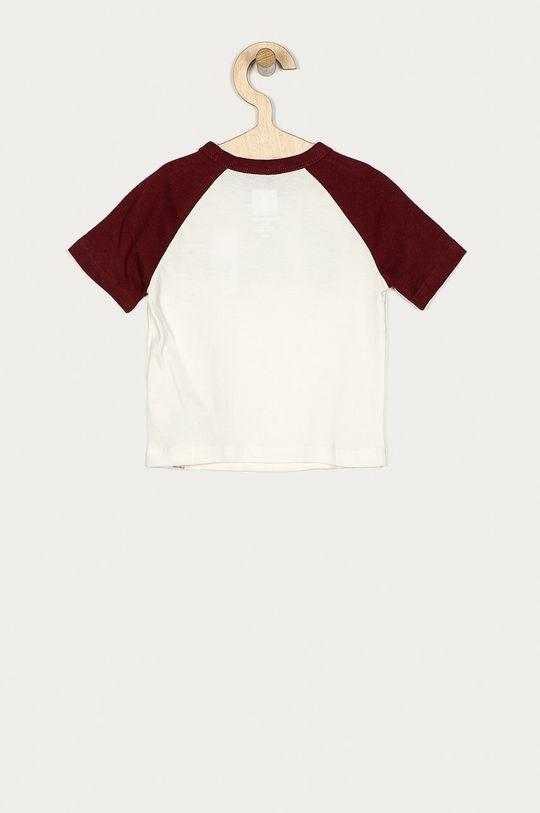 GAP - Detské tričko 74-110 cm biela