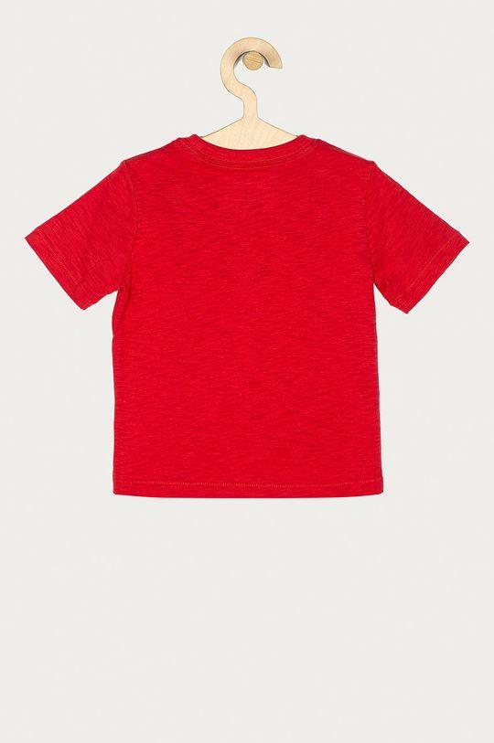 GAP - Detské tričko 74-110 cm červená