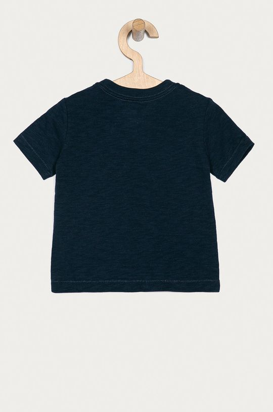 GAP - Detské tričko 74-110 cm tmavomodrá