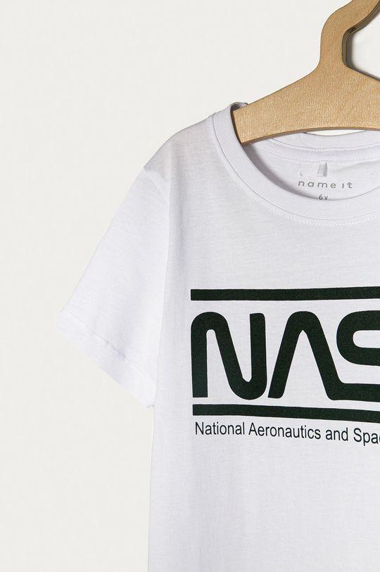 Name it - T-shirt dziecięcy 116-152 cm 100 % Bawełna