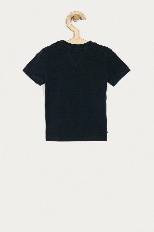 Tommy Hilfiger - Dětské tričko 80-92 cm  93% Bavlna, 7% Elastan