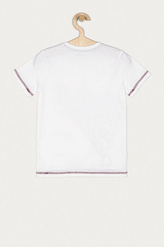 Guess - T-shirt dziecięcy 116-175 cm 100 % Bawełna