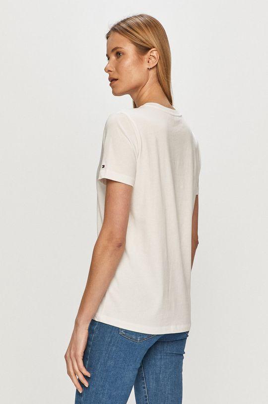 Tommy Hilfiger - Tričko  100% Organická bavlna